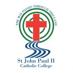 St John Paul College