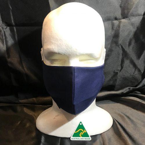 Reusable Protective Face Mask - Sanitation Station